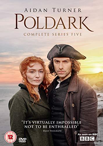 Poldark [DVD] (IMPORT) (Keine deutsche Version)