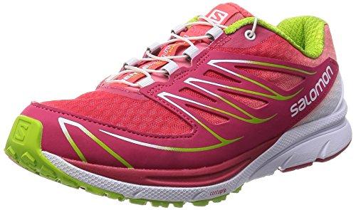 SalomonSense Mantra 3 - Zapatillas de Running Mujer