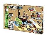Zing stikbot Pirata Set de filmación