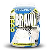 Magnum Brawn, Low-Lactose Protein Mix,...
