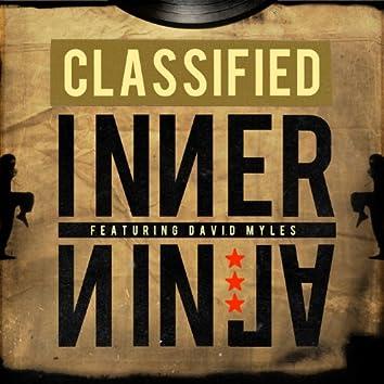 Inner Ninja (feat. David Myles)
