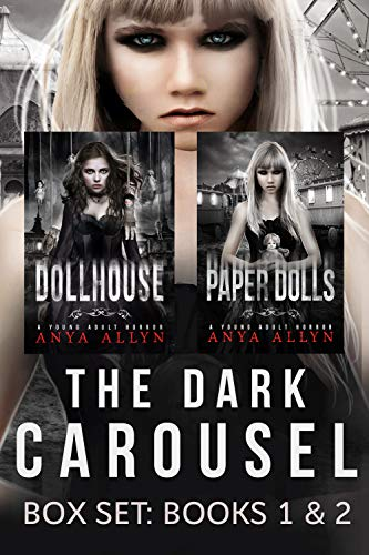 THE DARK CAROUSEL: Box Set (Books 1&2)