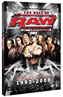 Wwe: Best of Raw 15th Anniversary [DVD] [Import]