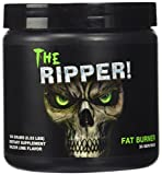 Cobra Labs The Ripper Weight Loss Supplement, Razor Lime, 30 Servings,...