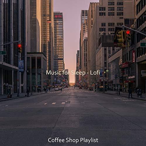 Coffee Shop Playlist
