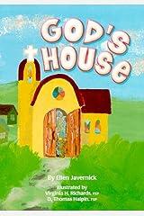 God's House (Kids Preschool) Paperback