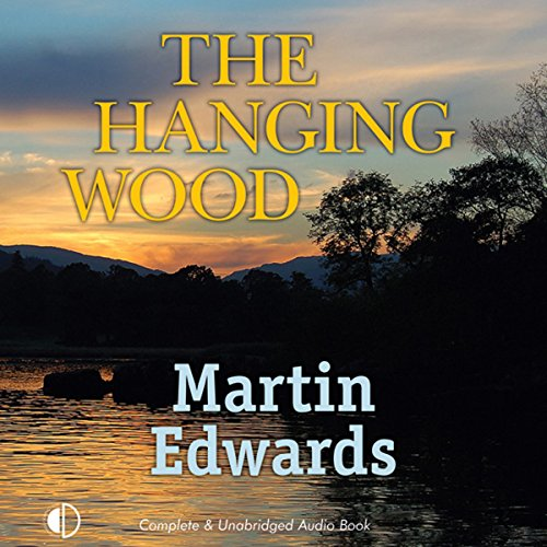 The Hanging Wood cover art