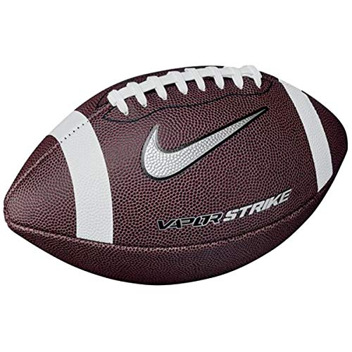 Nike Vapor Strike Football Official Size