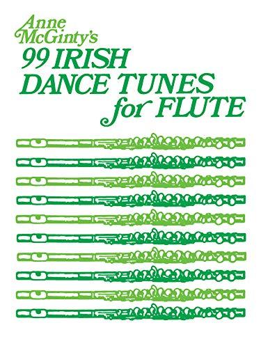 99 Irish Dance Tunes for Flute