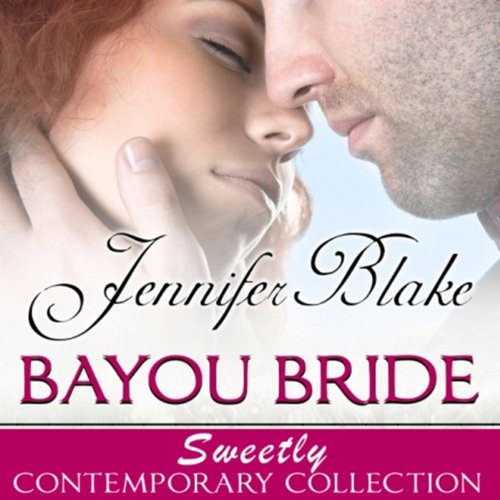 Bayou Bride                   By:                                                                                                                                 Jennifer Blake                               Narrated by:                                                                                                                                 Tavia Gilbert                      Length: 6 hrs and 10 mins     36 ratings     Overall 4.0