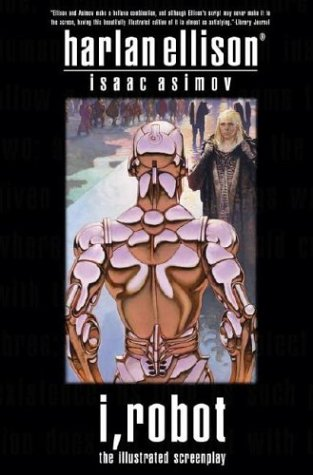 I, Robot: The Illustrated Screenplay