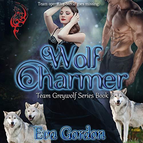 Page de couverture de Wolf Charmer