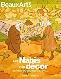 Les Nabis et le décor - Bonnard, Vuillard, Maurice Denis... Musée du Luxembourg