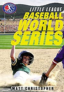 Baseball World Series (Little League (5))