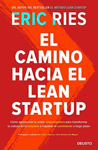resumen del libro el camino hacia el lean startup - 51PK3WRihcL - Resumen del libro El Camino hacia el Lean StartUp de Eric Ries