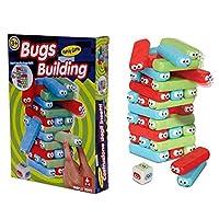 Palmo バグズ ビルディング Bugs Building