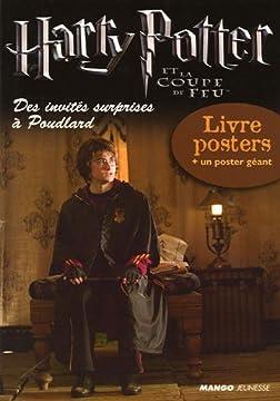 Harry Potter : Des invités surprise à Poudlard