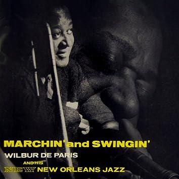 Marchin' and Swingin'