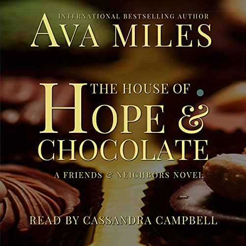 Couverture de The House of Hope & Chocolate