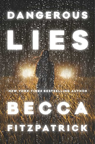 Dangerous Lies (English Edition)