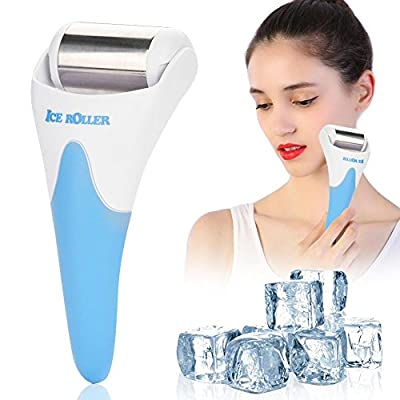Face Massager Portable Stainless