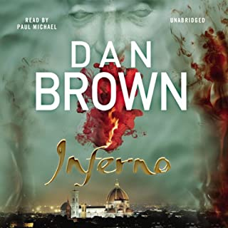 FREE EXTRACT: Inferno cover art