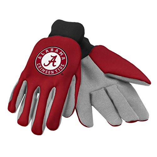 Alabama 2015 Utility Glove - Colored Palm