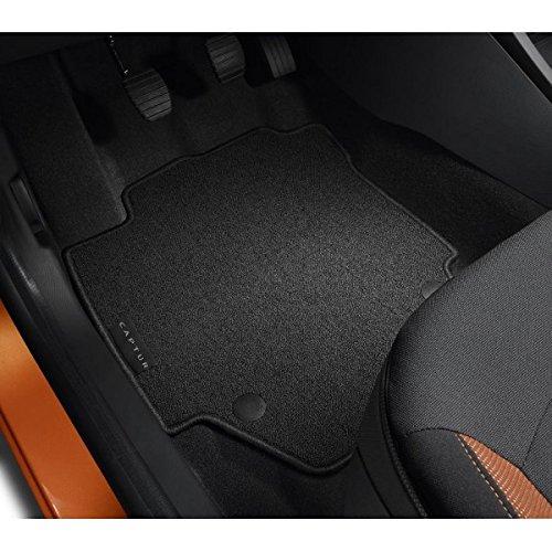 Renault Tapis de Sol Captur 2017- Origine Constructeur