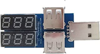 Best usb voltage and current detection module Reviews