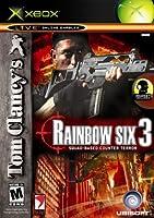 Tom Clancy Rainbow Six 3 / Game
