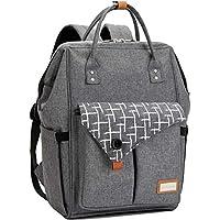 Lekebaby Large Capacity Multifunction Diaper Bag