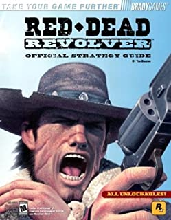 Red Dead Revolver Official Strategy Guide (Official Strategy Guides)