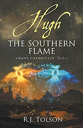 Hugh The Southern Flame