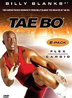 Tae Bo 2 Pack [DVD]