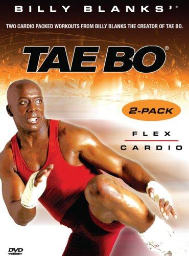 Billy Blanks' Tae Bo Flex Houston Mall 2-Pack: Ranking TOP11 Cardio