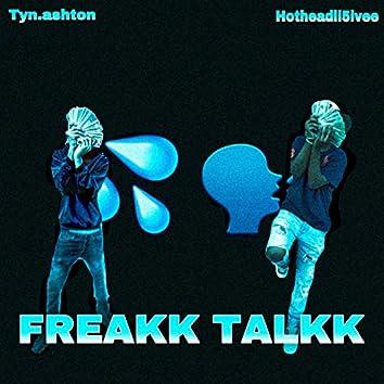 Freakk Talkk