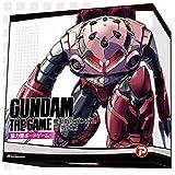 GUNDAM THE GAME -機動戦士ガンダム:哀・戦士編-