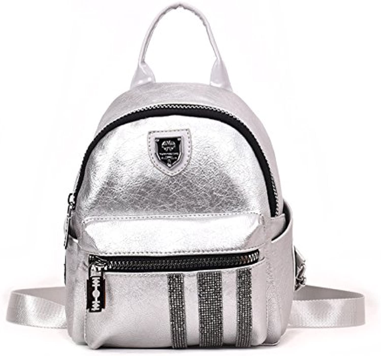 59aec2cc1c8b Casual Leather Backpack Women's Backpack Fashion Pu Leather Elephant ...