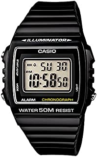 Casio G-Series W-215H-1A W-215H