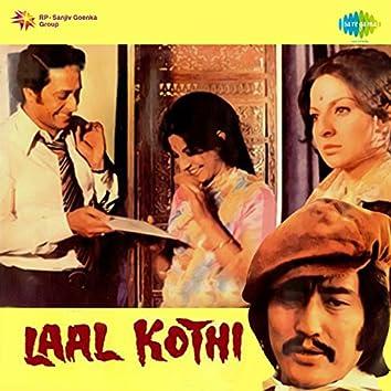 Laal Kothi (Original Motion Picture Soundtrack)