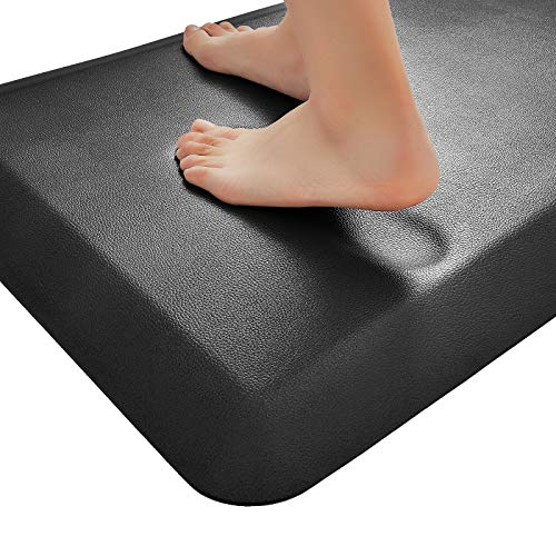 Standing Mat Non Slip Anti Fatigue Kitchen Floor Mats