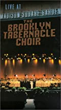 Live at Madison Square Garden: The Brooklyn Tabernacle Choir VHS