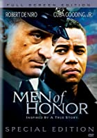 Men of Honor (Full-Screen Edition)