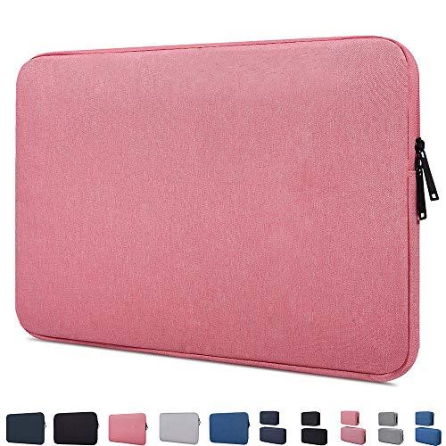 Laptop-Schutzhülle, wasserdicht, kompatibel mit MacBook Air 11,6 Zoll / 30,5 cm, Acer Chromebook R 11, HP Chromebook 11, Lenovo ASUS Samsung Chromebook 29,5 cm, Pink