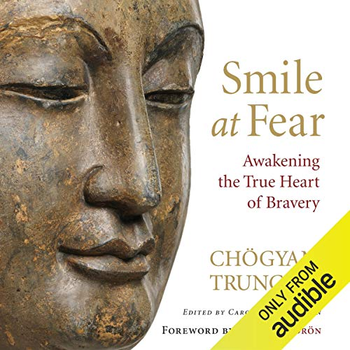 Couverture de Smile at Fear