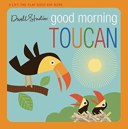 DwellStudio: Good Morning, Toucan