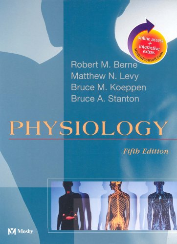 Physiology, Updated Edition: With STUDENT CONSULT Online Access
