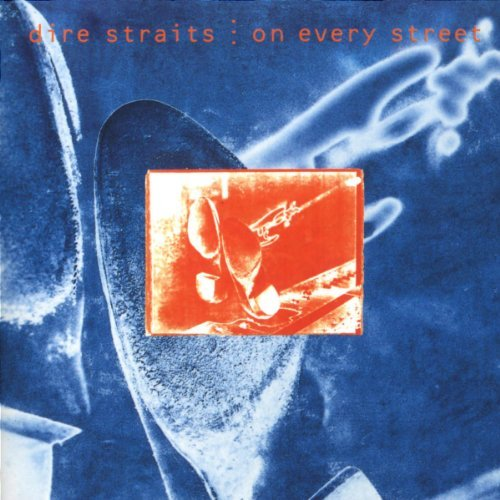 On Every Street by DIRE STRAITS (2000-09-19)