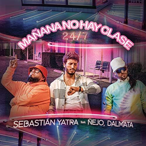 Sebastián Yatra feat. Ñejo & Dalmata