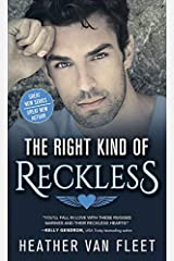 The Right Kind of Reckless (Reckless Hearts Book 2) Kindle Edition